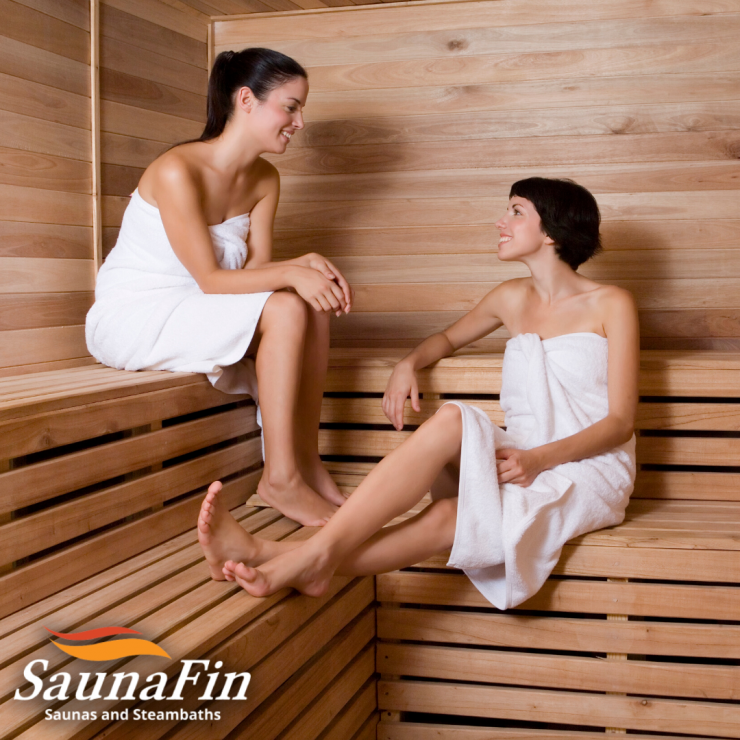 Saunas in Canada: How They Came to Be