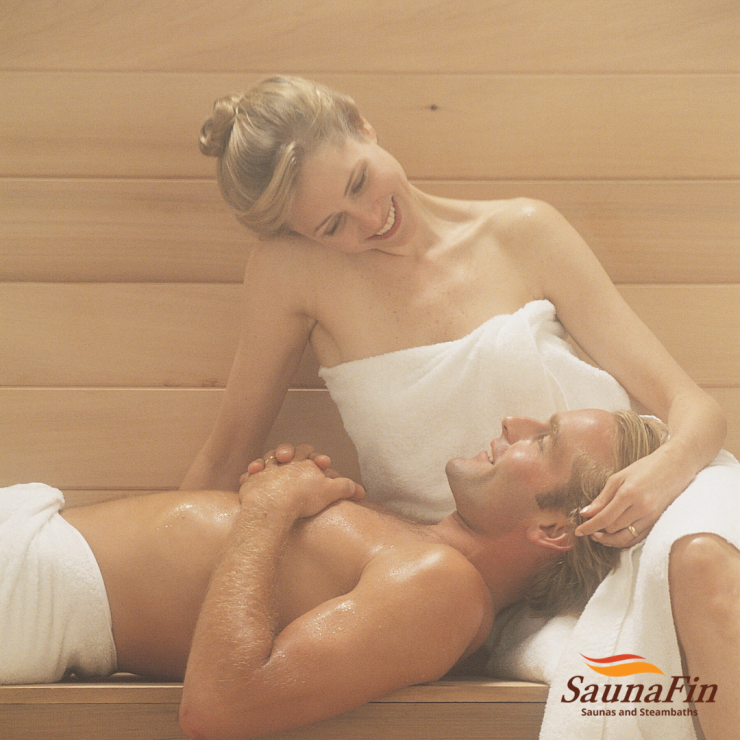Sauna Etiquette - Clothing Optional?
