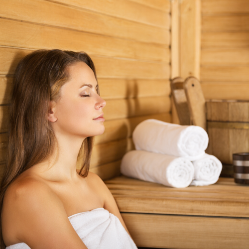 Enhance Your Sauna Experience with Accessories